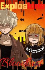 Explosions and bloodlust/Dumb A BakuToga and KamiJirou story! by icyguard