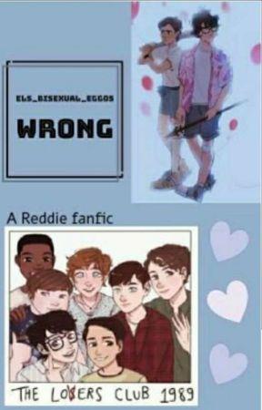 Wrong  by Els_Bisexual_Eggos