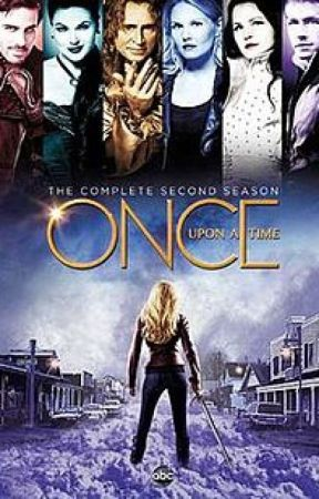OUAT preferences / imagines by Mcwarrior123