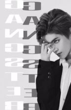 [COMPLETED] Gangster // Jaeyong by Foxydreamland