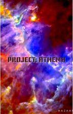 PROJECT: ATHENA - a space fiction roleplay  by BullshtandBrilliance