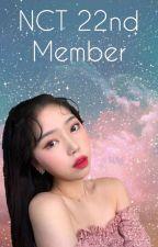 NCT 22nd Member by heyitsminipark