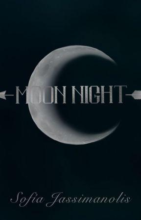 Moon Night  by SofyJassi