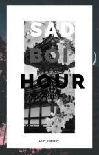 Sad boi hour - Su appreciation by lazyscenery