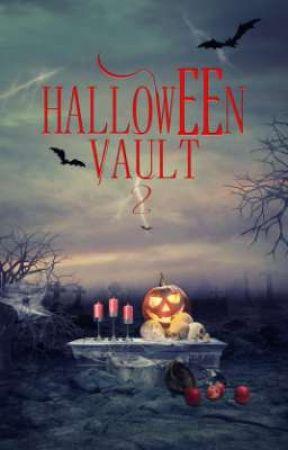 Halloween Vault 2 (închis) by UndiscoveredBooksRo