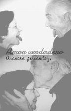 Amor Verdadero. by arantxafdez20