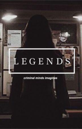 criminal minds - imagines  by happyhotchner