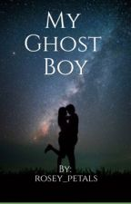 My Ghost Boy by rosey_petals