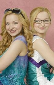 Liv and maddie by zainkopti