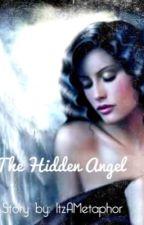 The Hidden Angel by ItzAMetaphor