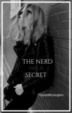 The Nerd has a Secret (GxG) by -TequilaMockingBird-