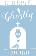 Ghostly by FloraRiver