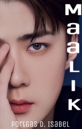 Maalik [SeChan] by Property_Of_2Minho