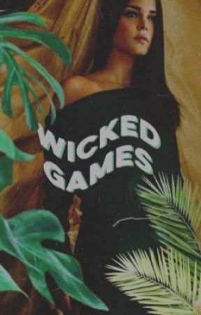 ✓ | WICKED GAMES ( FINNICK ODAIR ) by zouaii