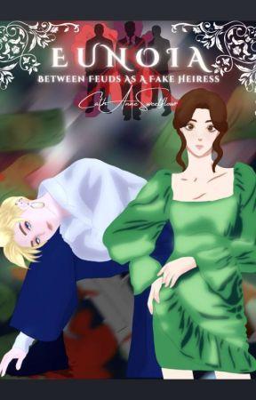 Metanoia by xcasandrajulia