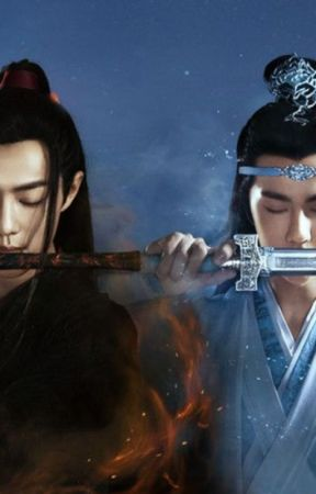 May the Darkness Consume Me - A Wang Yibo x Xiao Zhan Fanfiction by I_Ship_The_Bromance