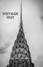 Voyage Out by MireillePavane