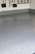 Garage Floor Coatings New Jersey by formsdesigns