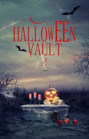 Chased by Zombies; Halloween Vault 2 by Fanfic