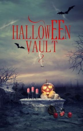 Halloween Vault 2 by crime