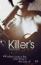 Killer's Love by kitsune107