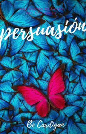 Persuasión by BecaAberdeen