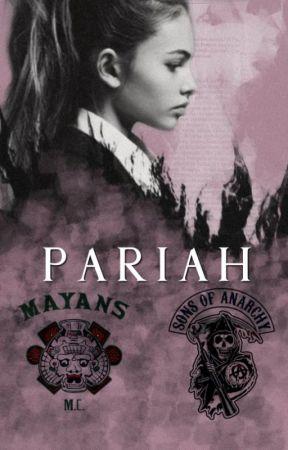Pariah  • Mayans MC by Venomis
