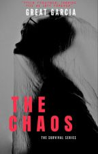The Chaos by GreatGarcia