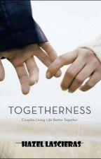 Togetherness by HazelLascieras
