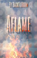 || Aflame || [Namjoon x Male!Reader] by BackToDoom