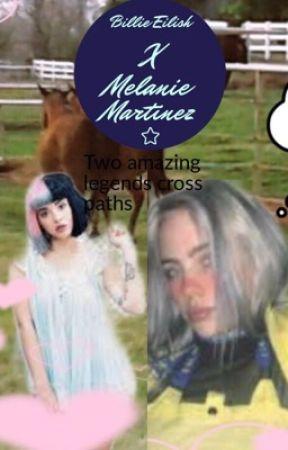 Melanie x Billie by Suicidalbitch1
