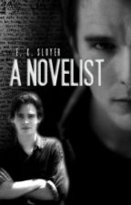 A Novelist by EKShortstories