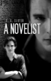 A Novelist by EKShortstories