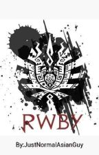 RWBY: Rise Of monsters  by RekoandCompany