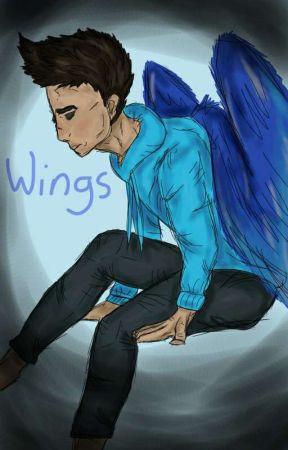 Wings by evaxcheyenne