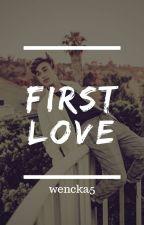 First Love |JO| by wencka5