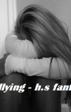 Bullying - h.s fanfic by anarcb