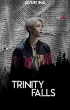 Trinity Falls - Band 1 | coming soon by silverxtree