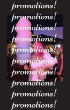☞Story Promotions☜ by media_outlet