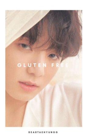 Gluten free • Jeon Jungkook by DearTaehyungg
