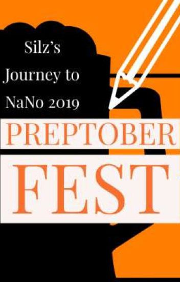 PREPTOBER FEST - journey to nano 2019