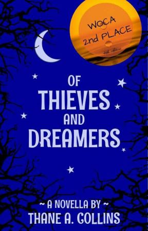 Of Thieves and Dreamers by aero_wizard