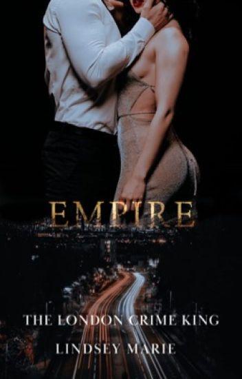 EMPIRE (BOOK 9: THE LONDON CRIME KING)