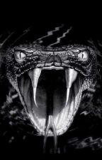 The Snake In The Forbidden Woods by ENTERTHENINJA1019