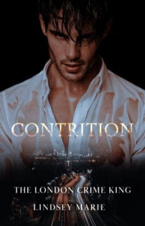 Vincent (BOOK 10: THE LONDON CRIME KING SERIES) by Queen_Of_Desires