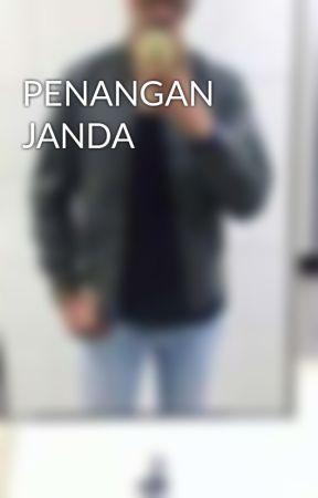 PENANGAN JANDA by zacCUTE