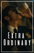 Extra Ordinary by Maren-Emilie