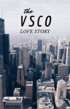 Vsco love story by DepressedDailyDodo