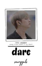 DARE. hwanggeum by SEUNQYULS