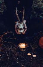 31 Days of Halloween by Caitofthenorth